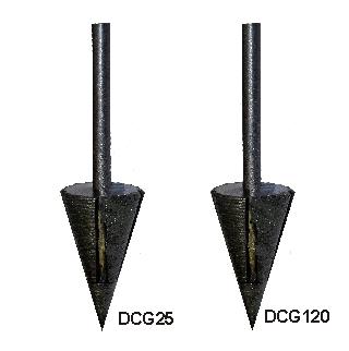 DCG25+DCG120 SET
