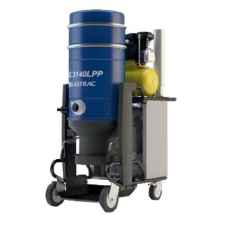3140lpp Dust Collector