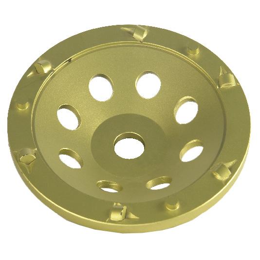 "7"" 180mm PCD Cup Wheel"