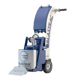 Blastrac Floor Stripper