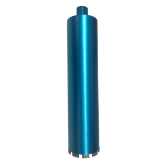 Zenn Tool Professional Diamond Core Barrels