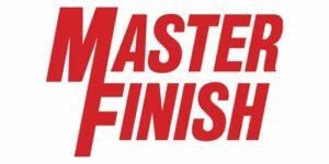 Master Finish logo